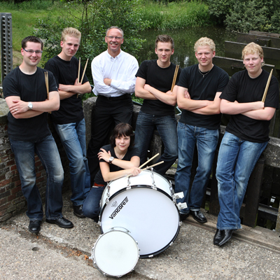 Percussiegroep Full Power